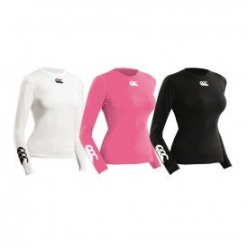 Maillot ML Baselayer Cold Women Canterbury