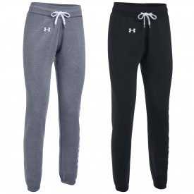 Pantalon Favorite Fleece Femme Under Armour