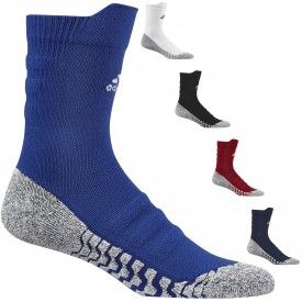 Chaussettes Traxion Crew Low Cuishon