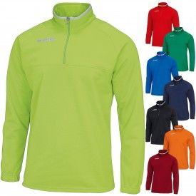 Sweat 3/4 Zip Mansel 3.0