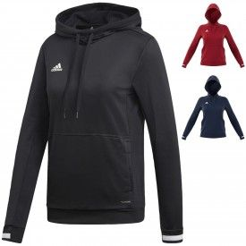 Sweat à capuche Hoody Team 19 Women