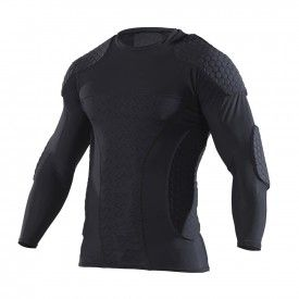 Maillot de protection Hex™ Extrême II ML