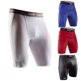 Short de compression Hdc™ Mc David