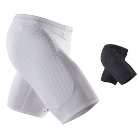 Short de protection Hex™ Striker Mc David