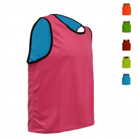 Chasubles Rugby Réversibles - Sporti 063310