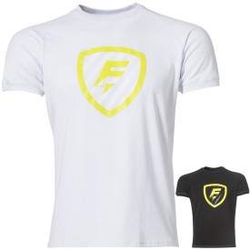 T-shirt Blason - Force XV F30BLASONH