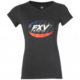 T-shirt Ovale Lady Force XV