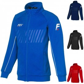 Veste Club Action Jr - Force XV F21ACTION