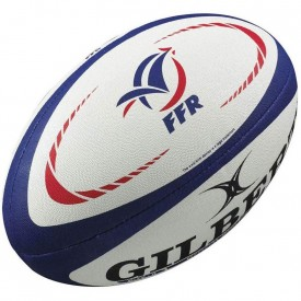 Ballon Replica France - Gilbert 410250