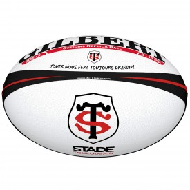 Ballon Replica Stade Toulousain Officiel - Gilbert 48422205